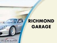 Best Car Repairin Richmond