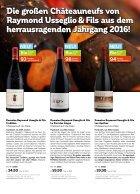 Weinzeche Weinletter 12_2018 – Die Kunst des Genießens - Page 7