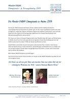 Höveler DQHA Championats- und Körungskatalog 2018 - Seite 2
