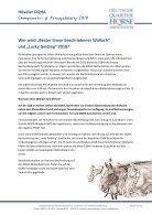 Höveler DQHA Championats- und Körungskatalog 2018 - Seite 5