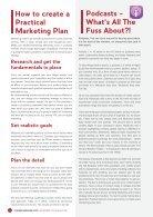 TBV Newsletter December 2018 (Eng) - Page 4