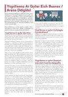 TBV Newsletter December 2018 (Welsh) - Page 3