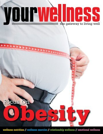 Yourwellness_Issue for_Gym_Focus on Obesity