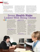 Yourwellness_Issue for_Gym_Focus on Obesity - Page 6