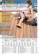 Eurobaustoff - Holz im Garten 2019 TEST FH-STSC - Page 6