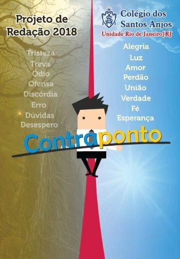 Site Livro Digital Projeto de Redação 2018
