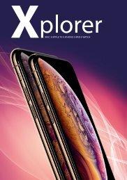 Xplorer Ausgabe 2019 Apple