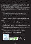 IPC Designbelag Rubin XS - Seite 2