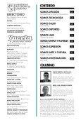 Gaceta UAQ 10   Octubre 2018 - Page 3