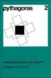 J 1 ^^V - Pythagoras
