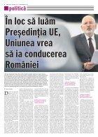 România liberă, joi, 15 noiembrie 2018 - Page 4