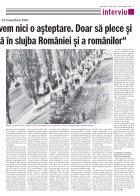România liberă, joi, 15 noiembrie 2018 - Page 7