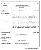 11_04_2018 Bulletin 0730am Service - Page 3