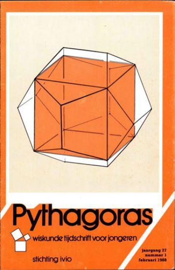 1 ^H - Pythagoras
