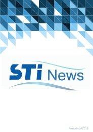 STI News 11-2018