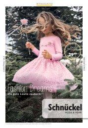 Staccato - Fashion Dreams