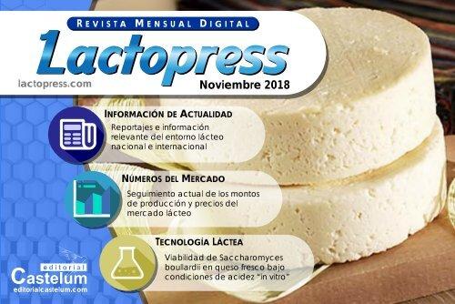 LACTOPRESS NOVIEMBRE 2018