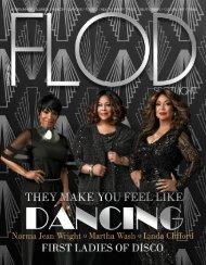 FLOD Spotlight - Issue 7