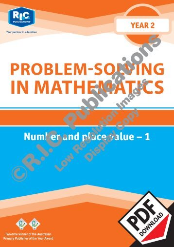 20716_Problem_solving_Year_2_Number_and_Place_Value_1