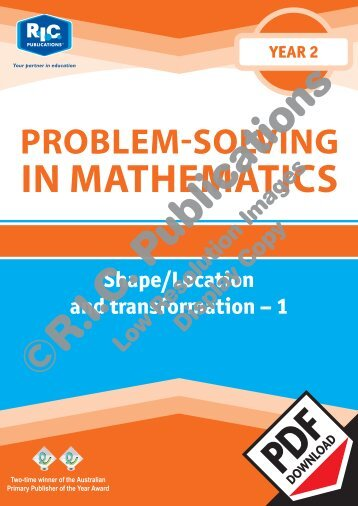 20715_Problem_solving_Year_2_Shape_Location_and_Transformation_1