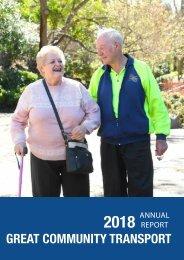 GCT Annual Report 2018