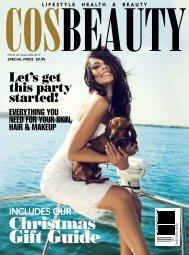 CosBeauty Magazine #82