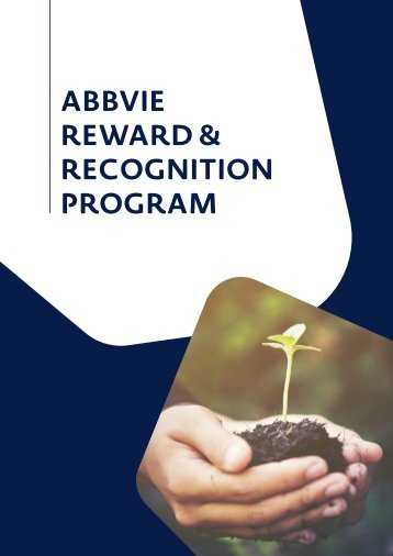 AbbVie award overview