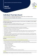 AbbVie award overview - Page 3