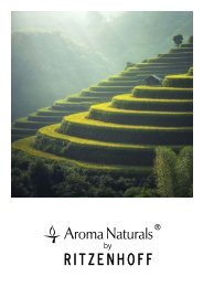 181112_Preisl Aroma Naturals_ProConcept_final