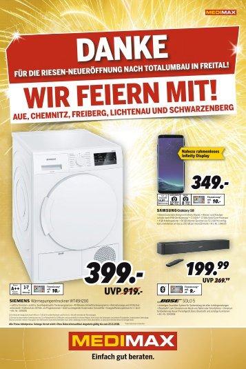 Medimax Lichtenau - 17.11.2018
