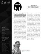 Magazine UrbanBEAST #13 2018 - Page 3
