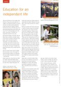 ROKPA Times November 2018 - With ROKPA to independence - Page 6