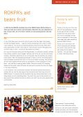 ROKPA Times November 2018 - With ROKPA to independence - Page 7