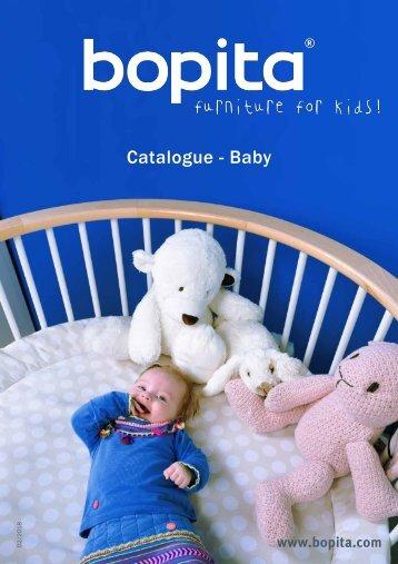 BOPITA BABY - EN 102018