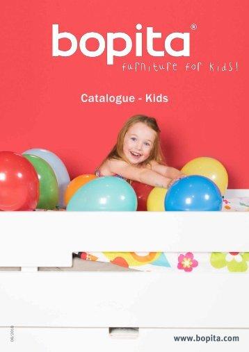 BOPITA KIDS Meubelen Moens