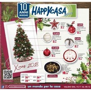 Addobbi Natalizi Happycasa.Happy Casa Napoli Na Via Calata Capodichino 254 80141 Napoli Happy Casa Volantino E Catalogo