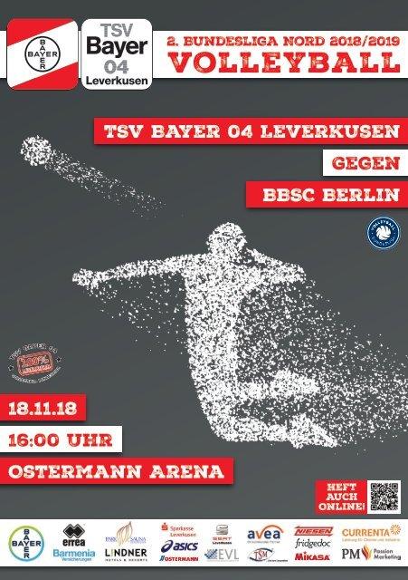 Spieltagsnews Nr. 4 gegen BBSC Berlin