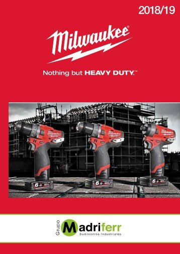 Milwaukee-Catalogo-2018-2019-madriferr-suministros-industriales