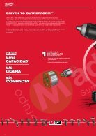 Milwaukee-Catalogo-2018-2019-madriferr-suministros-industriales - Page 6