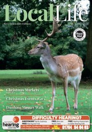 Local Life - West Lancashire - December 2018