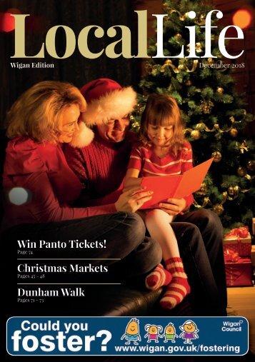 Local Life - Wigan - December 2018