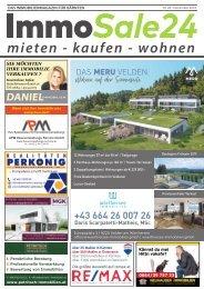 Immobilien Zeitung November 2018