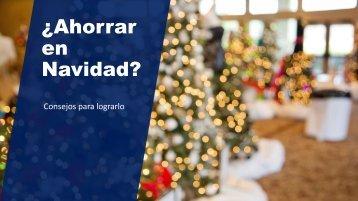 Leopoldo Lares Sultán - Ahorro Navidad