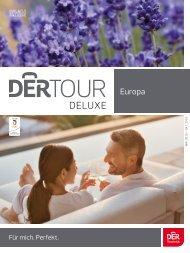 Deluxe Europa DERTOUR
