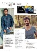 AJOURE´ Men Magazin Dezember 2018 - Seite 4
