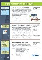Seminarkalender 2018-2019 - Seite 2