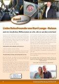 Kurt Lange Reisen - Busreisen 2019 - Page 2