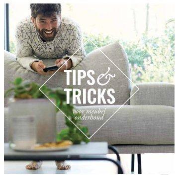 Meubelen Moens - Tips and tricks