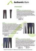Authentic Klein - NOS Programm - Modeagentur Stadtlander - Seite 5