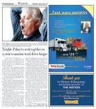 The Trucker Newspaper - November 15, 2018 - Page 3